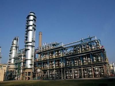 洛阳炼油厂